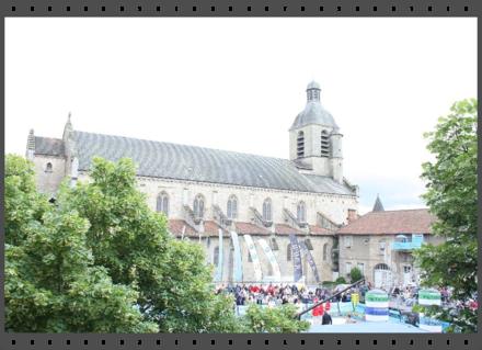 Notre Dame du Puy - Figeac